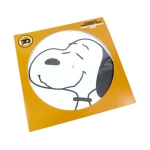 Peanuts Greatest Hits (Snoopy / Woodstock Pic Disc